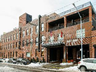 Henry Norman Hotel PayPal Hotel New York (NY)