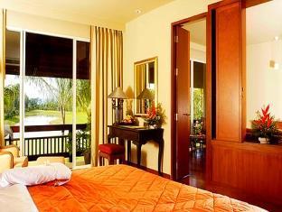 ミッション ヒルズ プーケット ゴルフ リゾート アンド スパ Mission Hills Phuket Golf Resort & Spa