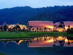 Mission Hills Phuket Golf Resort Phuket - Exterior