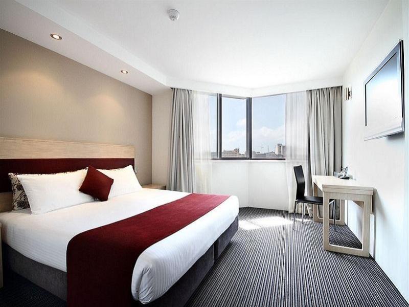 ランデブー スタジオ ホテル シドニー セントラル