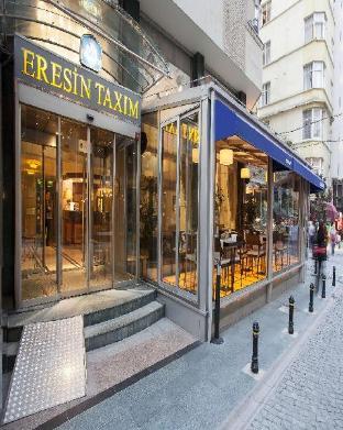 Eresin Hotels Taxim & Premier - image 1