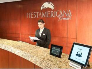 Fiesta Americana Grand Chapultepec Mexico City - Reception