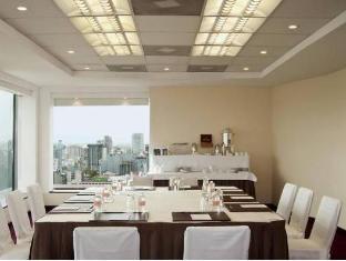 Fiesta Americana Grand Chapultepec Hotel Mexico City - Meeting Room