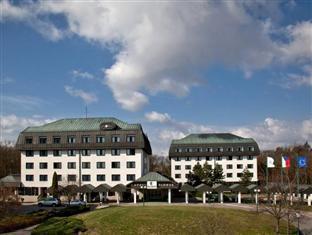 Conference Partner Hotel Globus - Prague