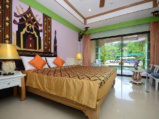 アヨタヤ スイーツ リゾート アンド スパ Aonang Ayodhaya Beach Resort and Spa