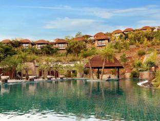 The Ananta Udaipur Resort Udaipur India