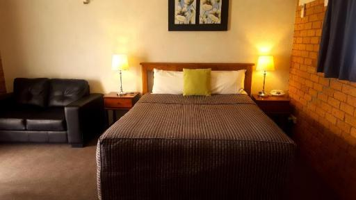 Hotel in ➦ Deniliquin ➦ accepts PayPal