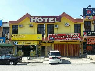 Mines Cempaka Hotel