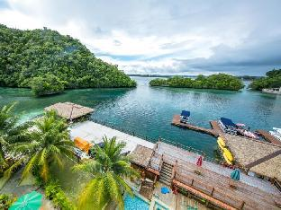 Sea Passion Hotel Hotel in ➦ Koror Island ➦ accepts PayPal.