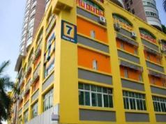 7 Days Premium Guangzhou - Huashi Station Branch, Guangzhou