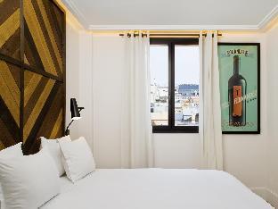 Praktik Vinoteca Hotel PayPal Hotel Barcelona