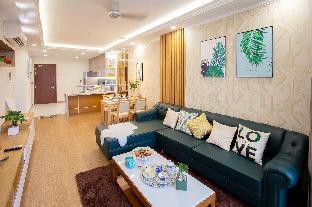 5 Stars City Center Luxury 2bedroom, Infinite Pool Ho Chi Minh City Ho Chi Minh Vietnam