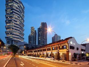 Hotel Clover 33 Jalan Sultan5