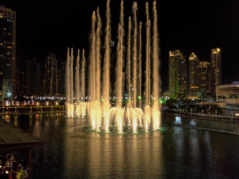 Downtown Al Bahar Apartments – Dubai 4