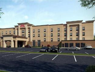 Hampton Inn and Suites Hershey Near the Park PayPal Hotel Hummelstown (PA)