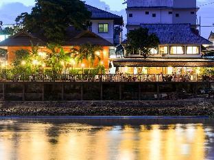Ban U Thong Accommodations PayPal Hotel Ayutthaya