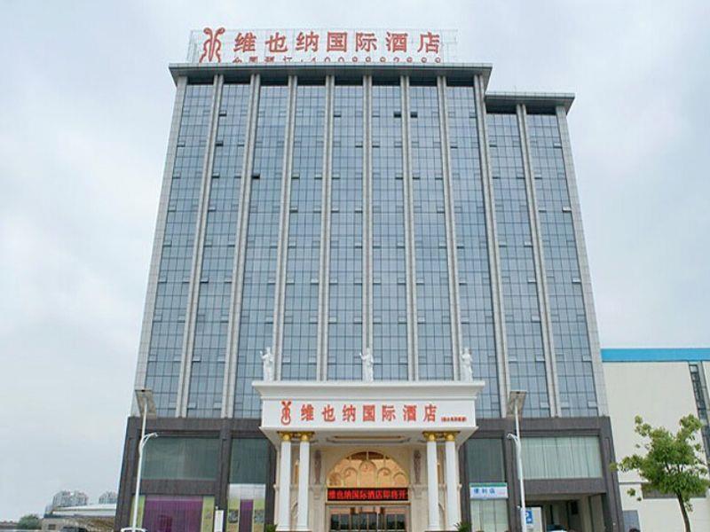 Vienna International Hotel Shanghai Zhoupu Wanda Plaza Branch  Shanghai  China Overview