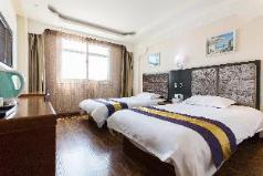 East Queen Hotel Lanzhou Taohai Branch, Lanzhou