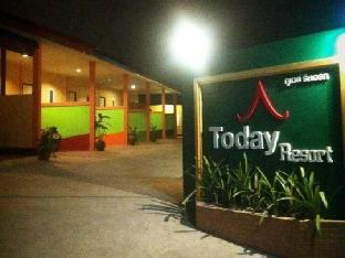Today Resort 2 star PayPal hotel in Hat Yai