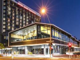 Hotel Grand Chancellor Brisbane