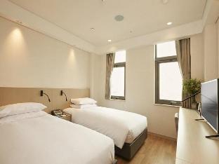 メイプレイスソウル東大門、韓国ソウルのウォシュレット付きホテル