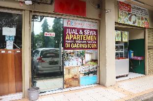 Adaru Gading Icon Apartment