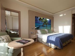 Best PayPal Hotel in ➦ Murcia: Hotel Silken Siete Coronas