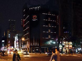 ウオンスター ホテル キシメン ウノ1