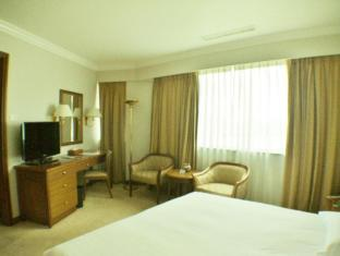 Pousada Marina Infante Hotel Macau - Habitació suite
