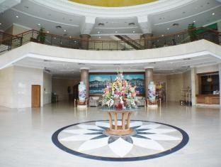 Pousada Marina Infante Hotel Macau - Vestíbul