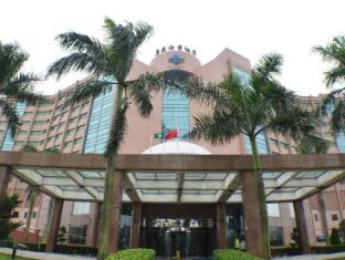 Pousada Marina Infante Hotel Macao - Entré