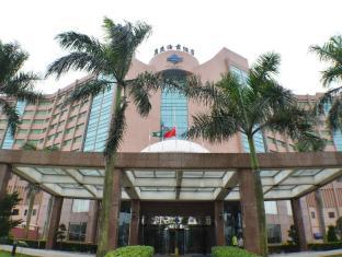 Pousada Marina Infante Hotel Macau - Entrada