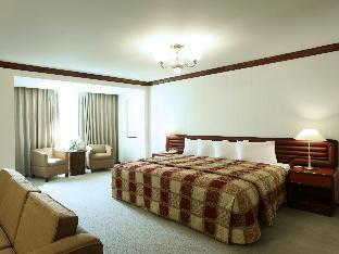 タイナン ホテル5