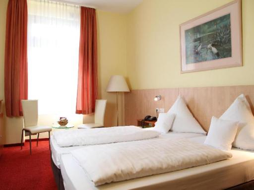 TOP Hotel Amberger PayPal Hotel Wurzburg