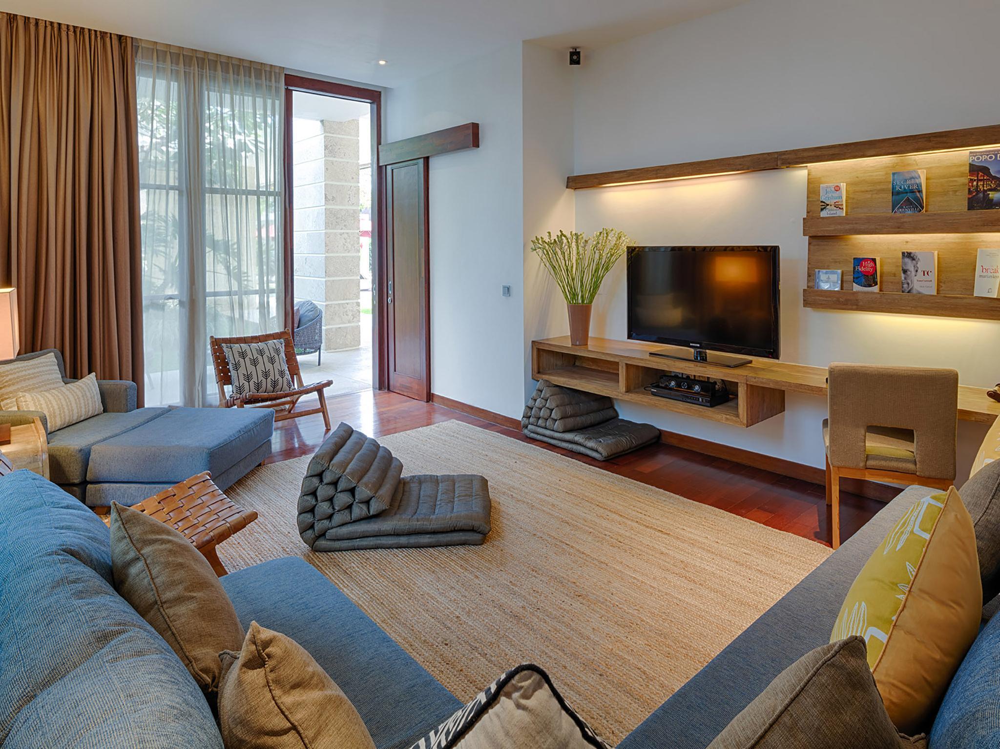 Casa Brio - an elite haven