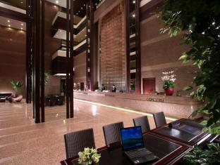 Regal Riverside Hotel Hongkong - avla
