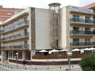 Acacias Hotel Suites Spa
