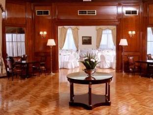 Plaza Hotel Buenos Aires Buenos Aires - Interior de l'hotel
