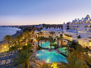 H10 Hotel in ➦ Estepona ➦ accepts PayPal