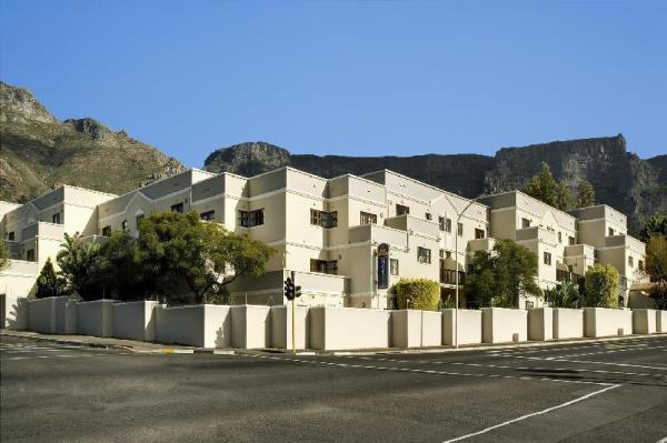 Best Western Cape Suites Hotel Cape Town