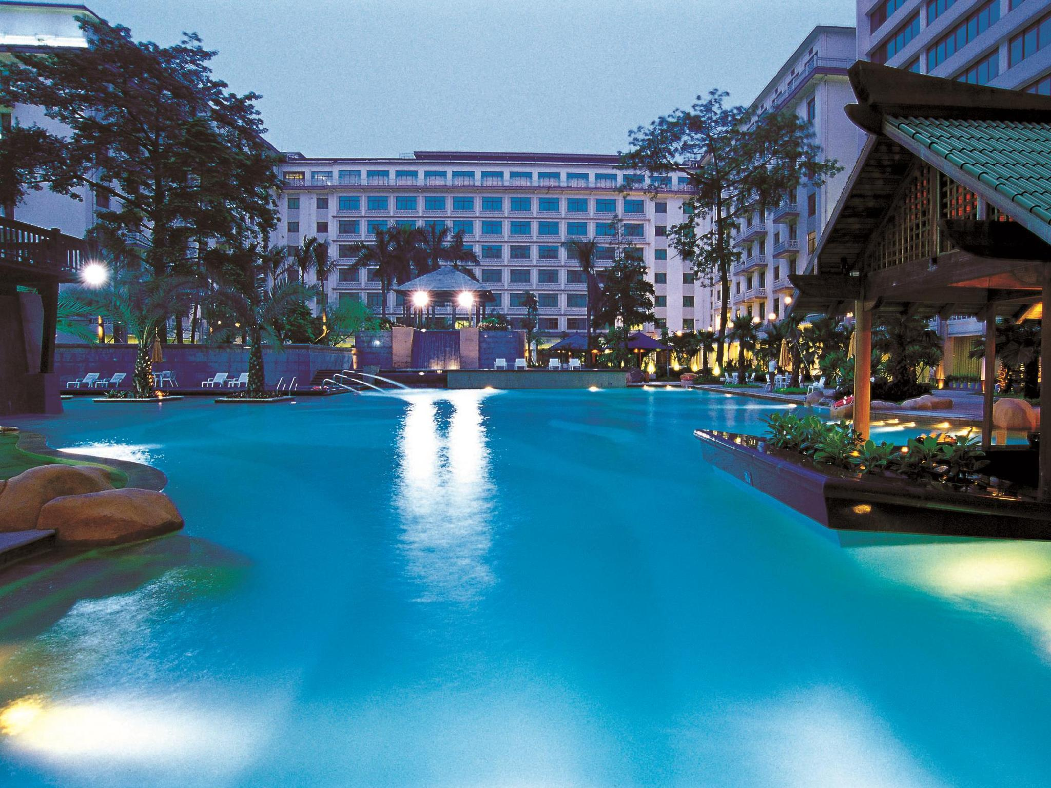 7 Days Inn Guangzhou Fang Cun Branch Is Dong Fang Hotel Near Canton Fair Canton Fair Hotels