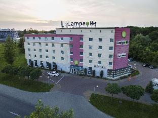 Campanile Hotel Poznan