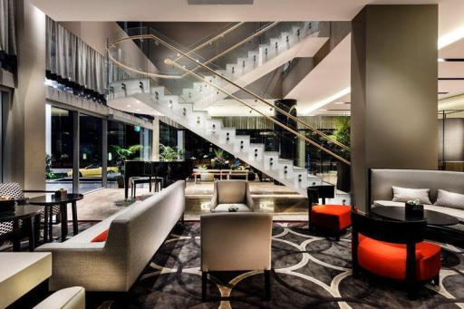 Fraser Suites Perth Perth takes PayPal