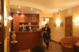 Admiralteyskaya Hotel