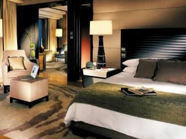 香港四季酒店 香港旅游 第2张