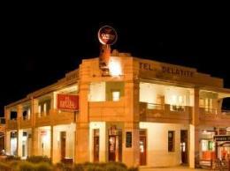 The Delatite Hotel
