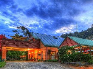 Upper Murray Resort PayPal Hotel Tintaldra