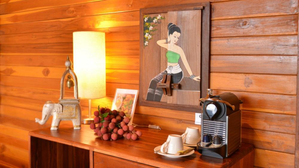 Nan Seasons Boutique Resort