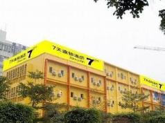 7 Days Inn Huaqiangnan, Shenzhen