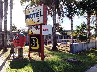 Sunraysia Motel and Holiday Apartments PayPal Hotel Mildura